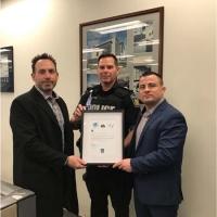 2018 - Peel Regional Police Association