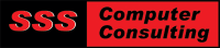 sss computer web design