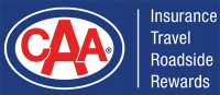 caa insurance travel roadside rewards