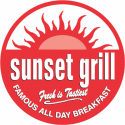sunset grill all day breakfast